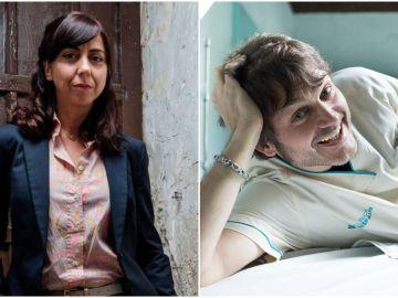 Carmen Ruiz y Salva Reina se unen al reparto de 'Deudas'