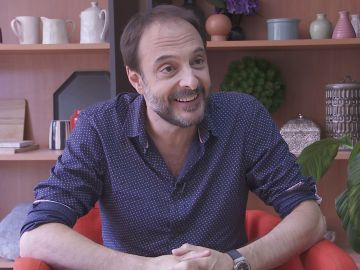 "Roberto Vilar, sobre 'Improvisando': ""Seguramente me quitaré la ropa"""