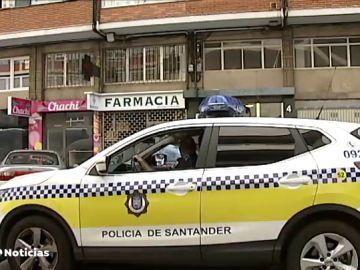 REEMPLAZO Sanidad pone en cuarentena un edificio de Santander que acumula 13 casos positivos por coronavirus
