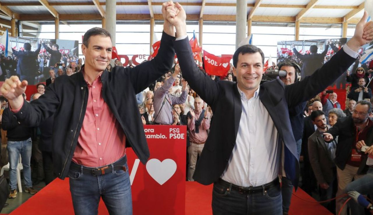 LaSexta Noticias Fin de Semana (27-06-20) Pedro Sánchez entra en la campaña de las elecciones gallegas para arropar a Gonzalo Caballero