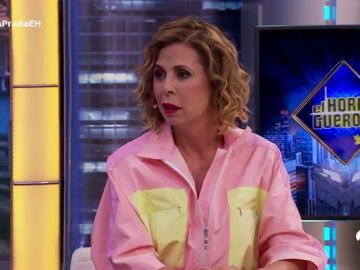 """Ágatha Ruiz de la Prada revela todos los beneficios de llevar mascarilla: """"Tiene mucho morbo"""""""