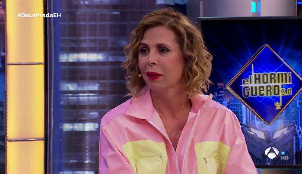 Ágatha Ruiz de la Prada se sincera sobre su actual romance