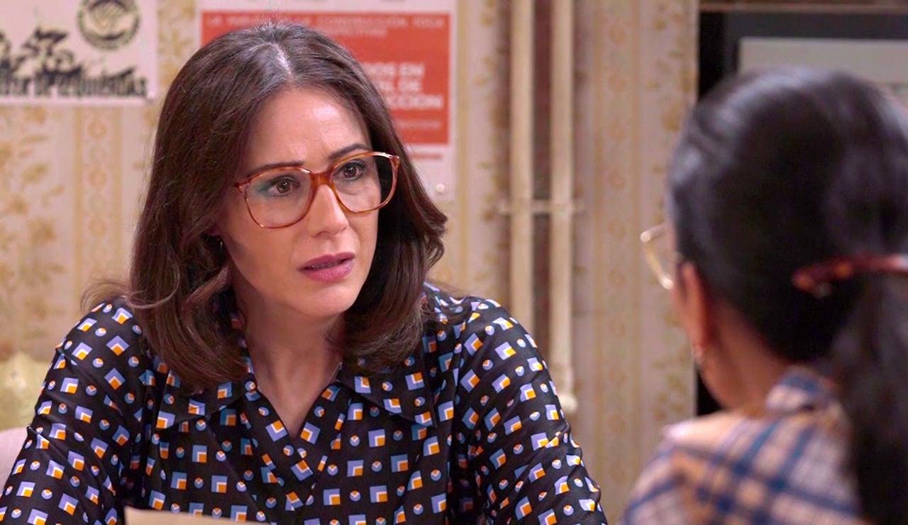 """Cristina, atormentada y celosa: """"Me estoy volviendo loca"""""""