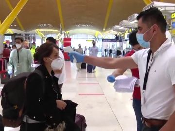 Los requisitos para viajar a España tras la apertura de fronteras por el coronavirus