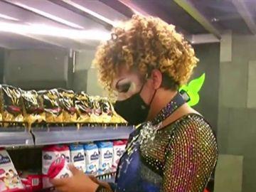 La discoteca más grande de Lima se reconvierte en un supermercado por la crisis del coronavirus