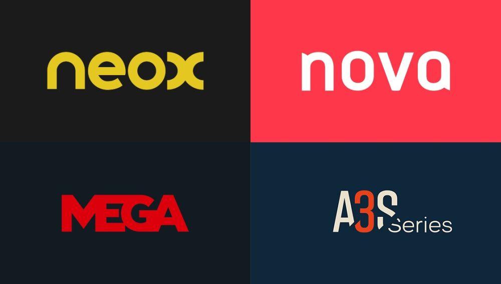 Logo temáticas Atresmedia