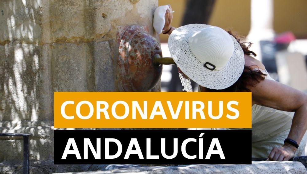 Coronavirus Andalucía: Rebrotes, datos y noticias hoy miércoles 1 de julio, en directo | Última hora Andalucía