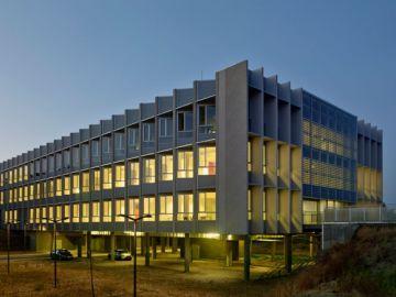 Edificio LUCIA