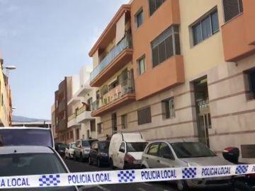 Un detenido por matar a su padre a cuchilladas en Granadilla de Abona (Tenerife)