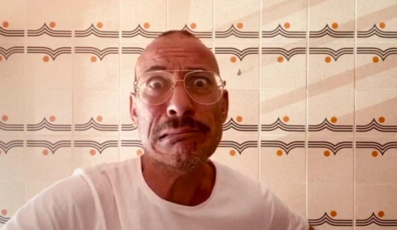 Miguel Ángel Martín se suma al reparto de 'Deudas'