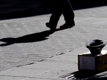 """Aumentan los """"sin techo"""" en Barcelona por el coronavirus"""