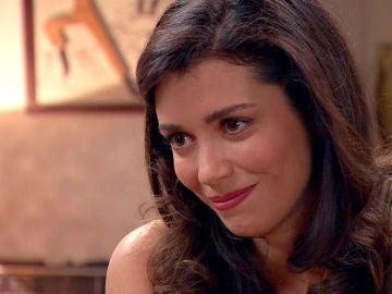 El deseo de formar una familia con Luisita hace cambiar a Amelia