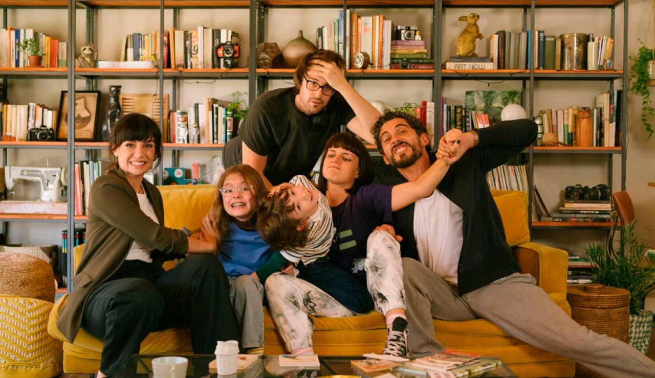 'Mamá o Papá' llega a los cines el 4 de diciembre