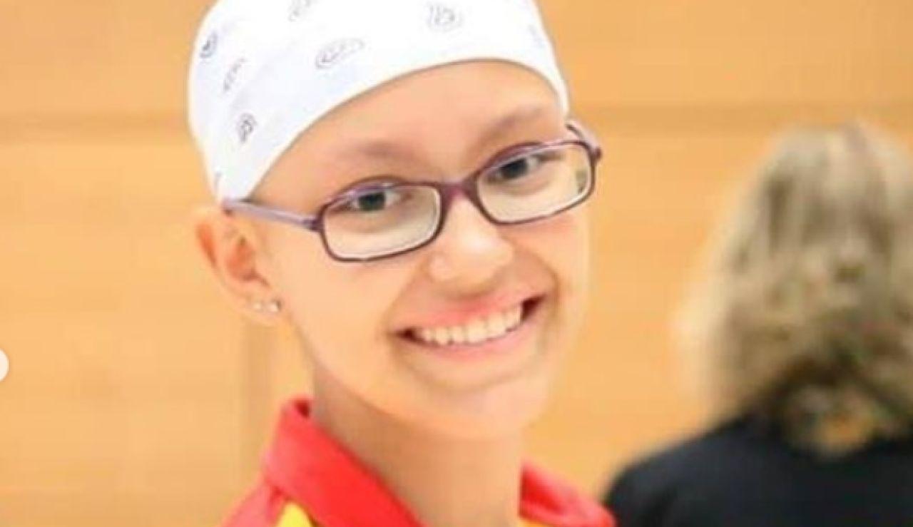 Muere Ángela Ortiz, promesa del tenis de mesa en España, a los 17 años de un cáncer cerebral