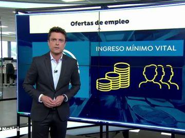 """Ángel Cuevas: """"Estamos teniendo problemas para contratar trabajadores. Prefieren cobrar el ingreso mínimo"""""""