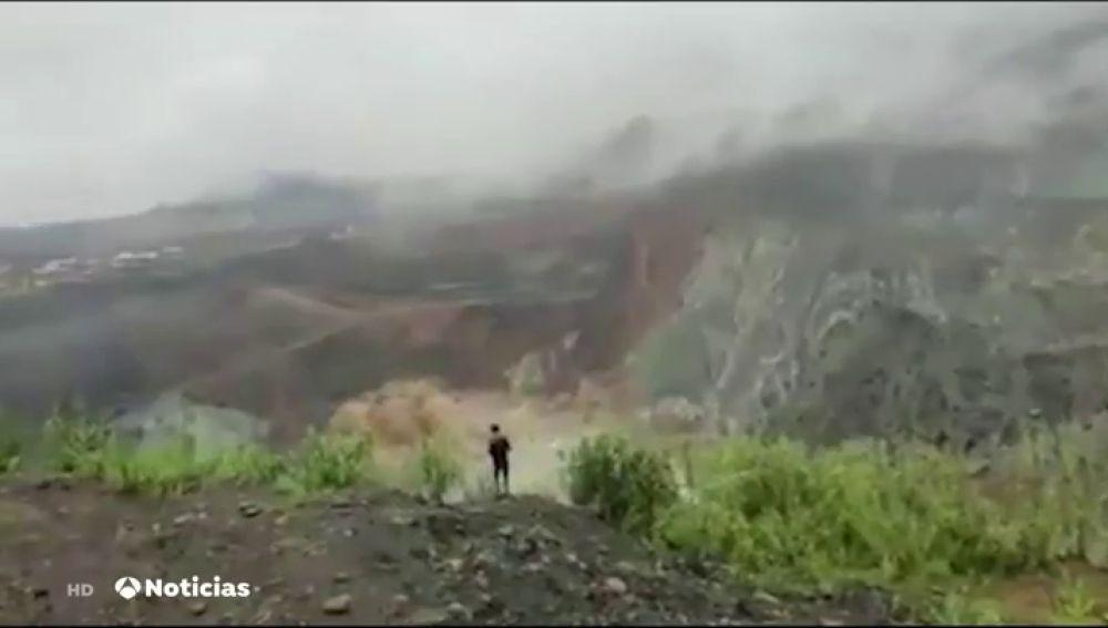 Más de 130 muertos en la mina de jade birmana más grande del mundo