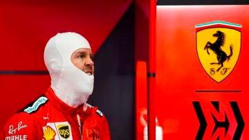 """Sebastian Vettel cuenta toda la verdad sobre su divorcio con Ferrari: """"No hubo ninguna oferta"""""""