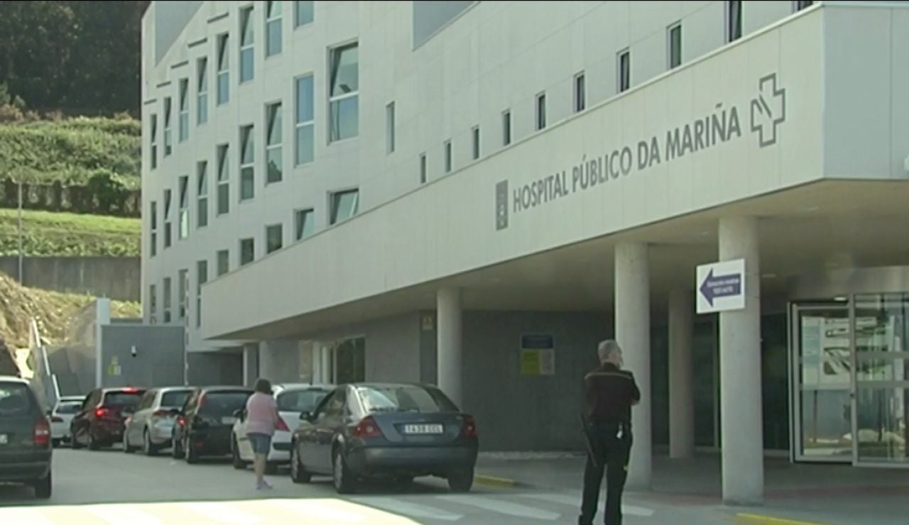 Hospital da Mariña