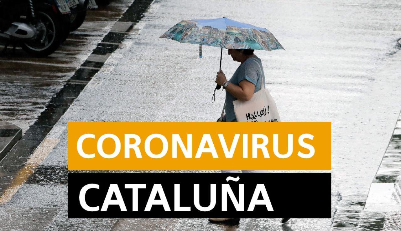 Coronavirus Cataluña: Rebrotes, datos y noticias hoy viernes 3 de julio, en directo | Última hora Cataluña