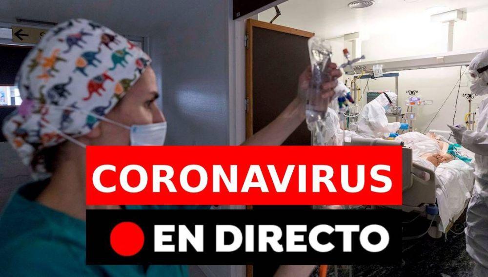 Coronavirus en España hoy: Muertos, rebrotes y última hora del 4 de julio