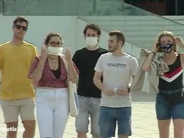 El futuro más incierto de los jóvenes en el mundo laboral debido al coronavirus