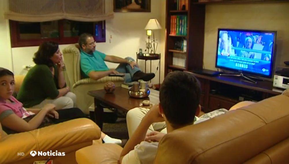 Los espectadores valoran de la televisión en abierto su capacidad para controlar los contenidos que incitan al odio