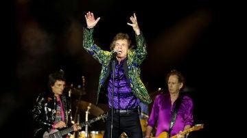 Nuevo tema de los Rolling Stones