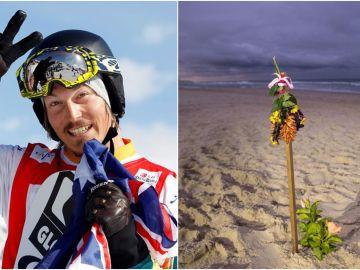 Muere Alex Pullin, doble campeón del mundo de snowboard, mientras practicaba pesca submarina