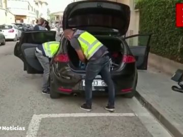 Detenida una mujer en Manacor (Mallorca) por matar presuntamente a su pareja a puñaladas
