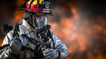 Despierta a sus dueños y les salva de un incendio