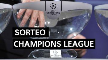 Sorteo Champions League 2020: Horario y dónde ver el sorteo de cuartos, semifinales y final de la Champions en directo