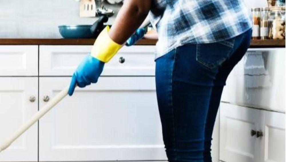 Cómo limpiar y desinfectar tu hogar