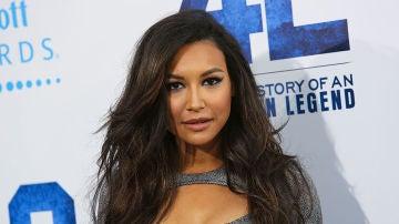 La actriz de 'Glee' Naya Rivera desaparece tras caer a un lago de Los Ángeles