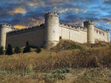 La Guardia Civil vende el Castillo de la Vela