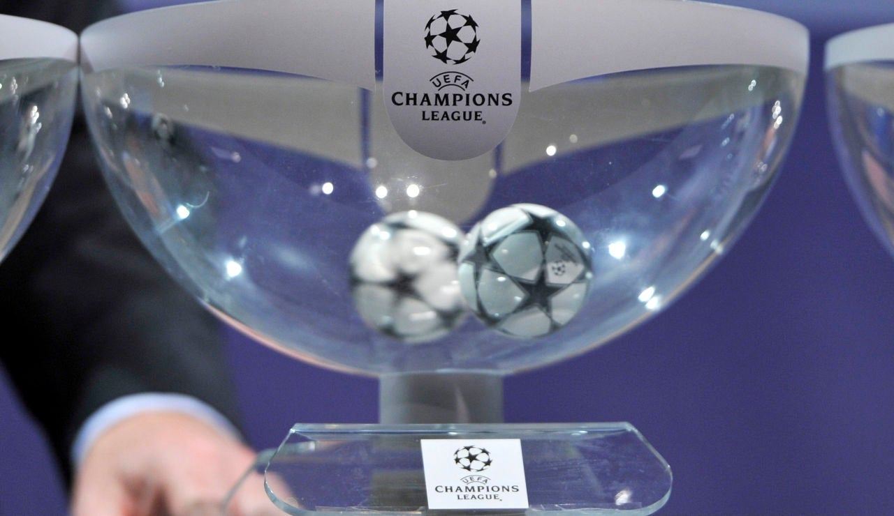 Sorteo Champions League 2020: Los bombos del sorteo de cuartos, semifinales y final hoy