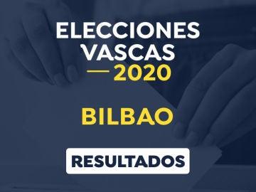 Elecciones País Vasco 2020: Resultado de las elecciones vascas en Bilbao, Vizcaya