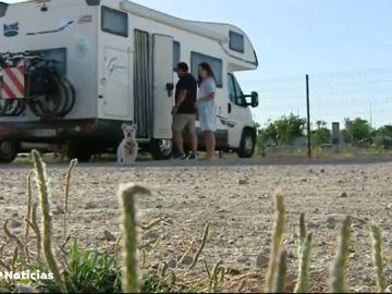 Se dispara el alquiler de autocaravadas durante las vacaciones de verano debido al coronavirus