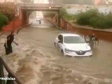 NUEVA FUENLABRADA