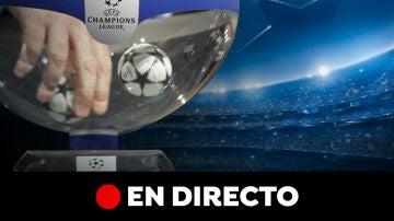 Sorteo Champions League 2020: Cruces de cuartos, semifinales y final, en directo