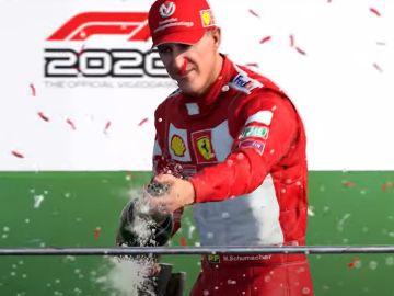 Codemasters lanza 'F1 2020', así es el videojuego del Mundial de Fórmula 1 con homenaje a Michael Schumacher