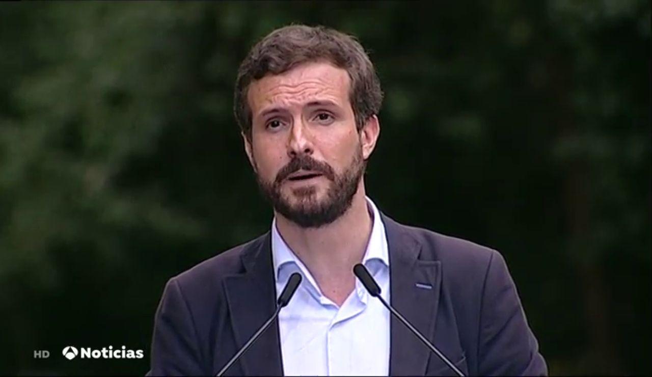 El PP señala la desconfianza de Europa en el Gobierno tras la derrota de Nadia Calviño
