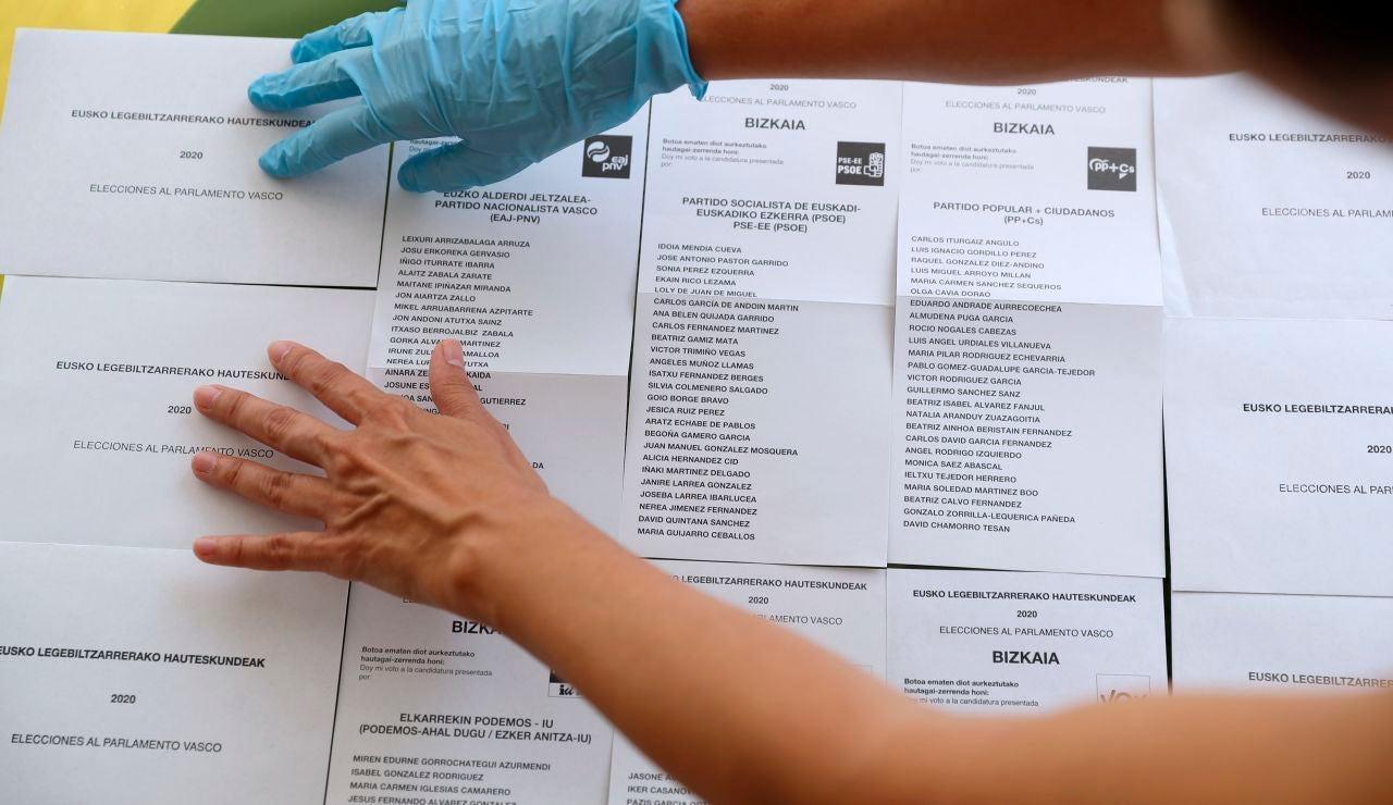 ¿Quién ganará las elecciones gallegas y vascas?
