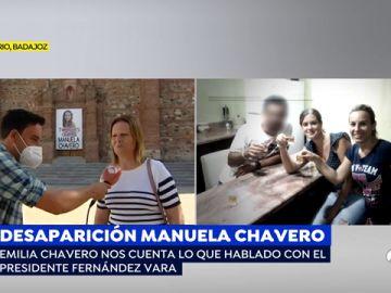 Caso Manuela Chavero