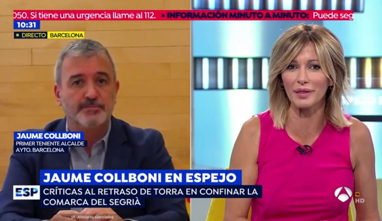 Entrevista Collboni