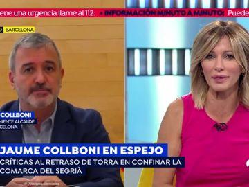 Entrevista Collboni