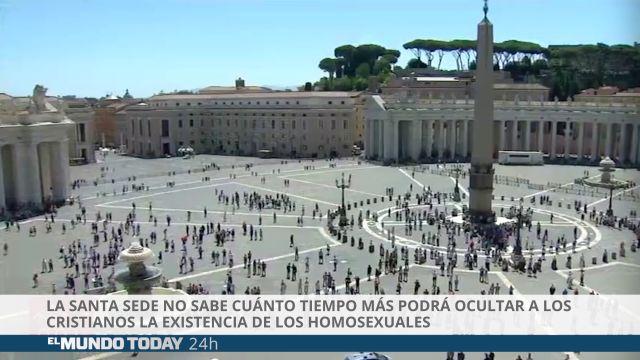 Existencia de los homosexuales