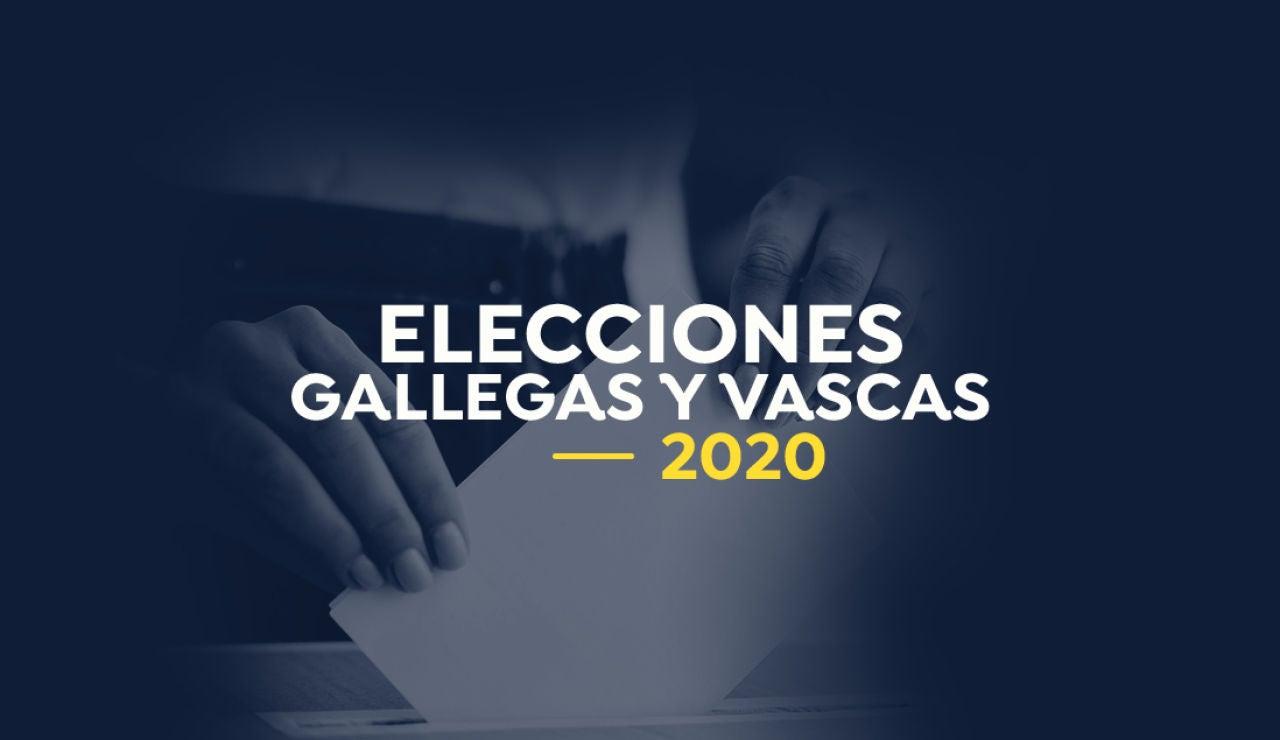 Elecciones gallegas y vascas 2020: Plazos para pactos y formar gobierno