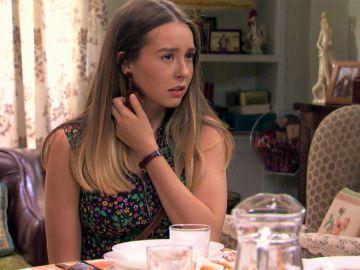 Avance 'Amar es para siempre': La sorpresa de Luisita ante la inesperada reacción de sus padres