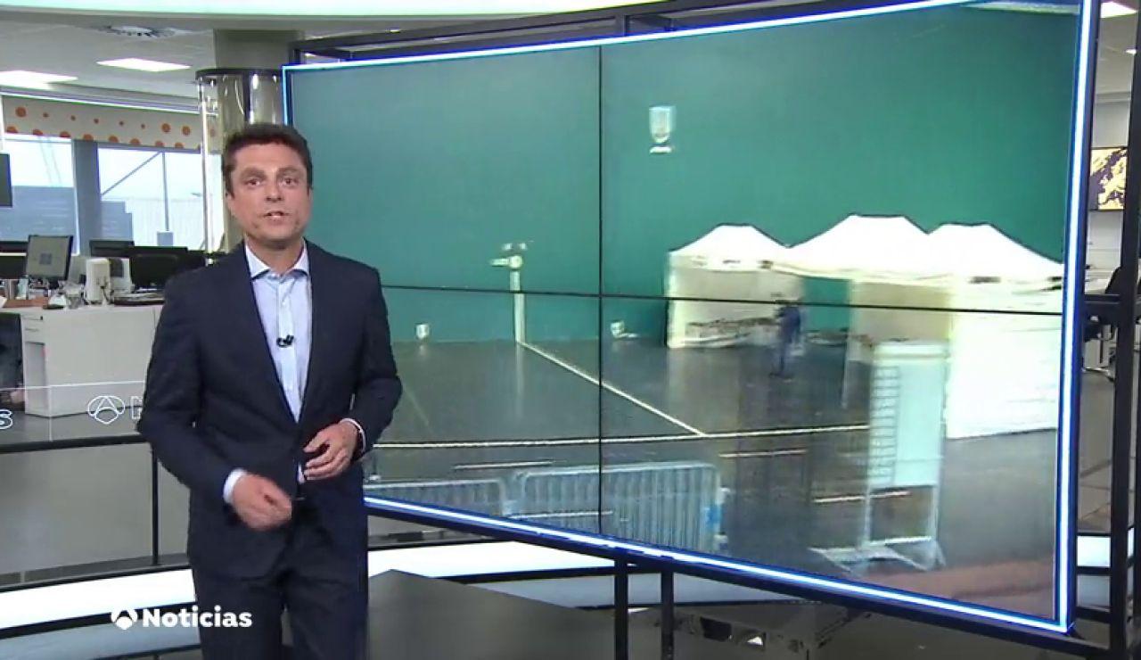 El Gobierno vasco retira el derecho a voto a los 200 positivos por coronavirus en las elecciones vascas 2020