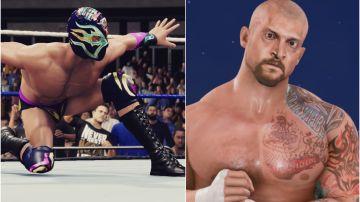 Top 5 de los mejores videojuegos deportivos: 'WWE 2K20' muestra la tensión de la lucha libre profesional